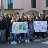 villaputzu scuola protesta